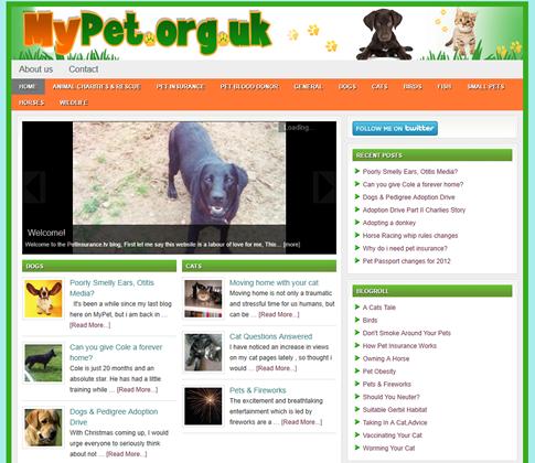 mypetorguk blog testimonial