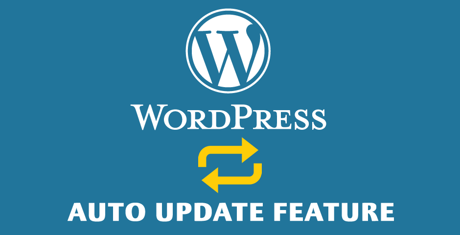 about wordpress 3.7 auto update feature