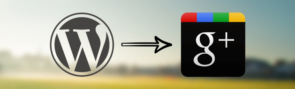 How to Add Google+ Interactive Posts on a WordPress Website