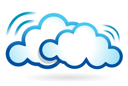 store files on the cloud