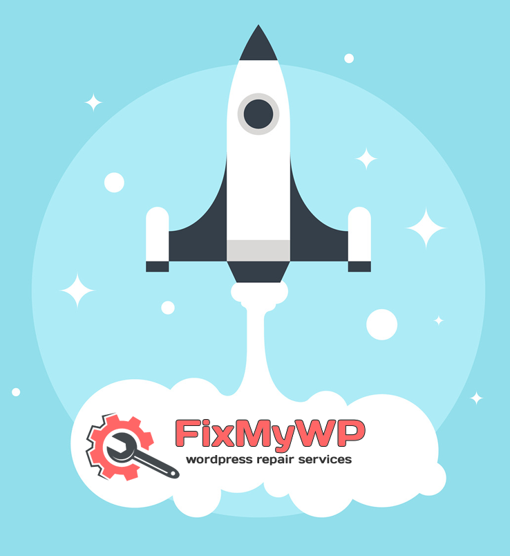 fixmywp wordpress maintenance packages launch