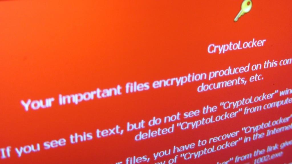 Ransomware WordPress Hack