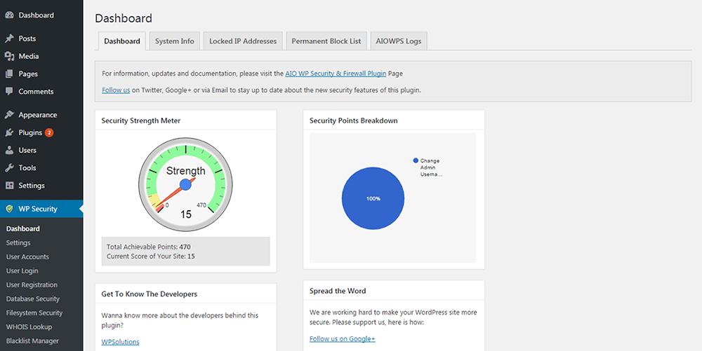 Top Security Plugins To Keep WordPress Websites Safe