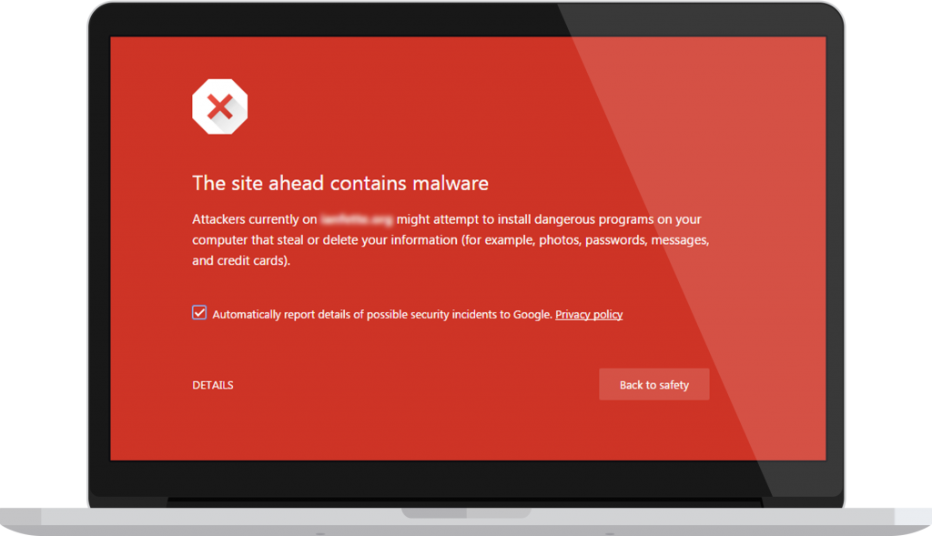 clean-malware-website