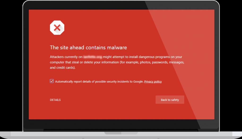 clean-malware-website
