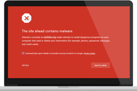 How Find Out If Your Website Is Hacked