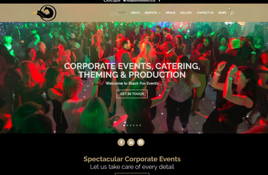 wordpress-migration-service-testimonial-by-BlackfoxEvents.co.uk