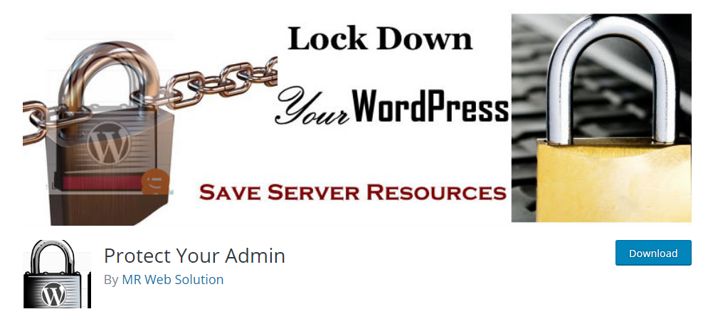 keep your wordpress site from getting hacked with rename wp-admin directory